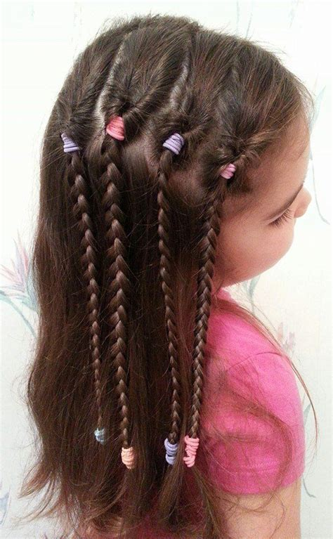 Kid Hairstyles Hair hairstyle charli s do hair styles easy