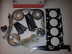 Ford Mondeo Mk3 2 0 Di Tddi Tdci Diesel Timing Chain Kit