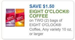 Eight o clock coffee coupon : 1800 flower radio code