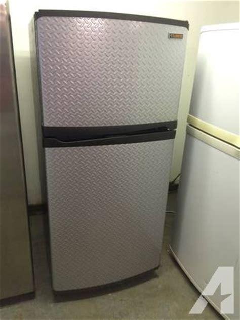 gladiator by whirlpool refrigerator whirlpool gladiator refrigerator bezeled stainless food