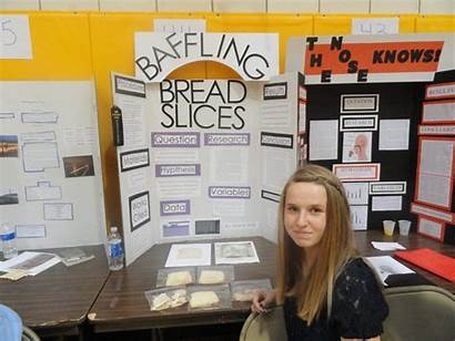 Fair Science Projects Joseph Patch Illinois Students
