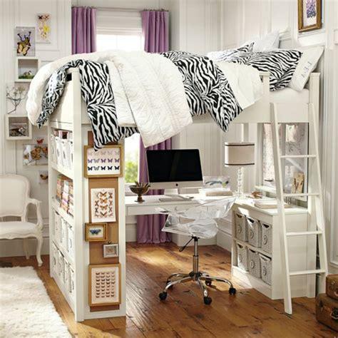 lit bureau enfant le lit mezzanine avec bureau est l ameublement cr 233 atif