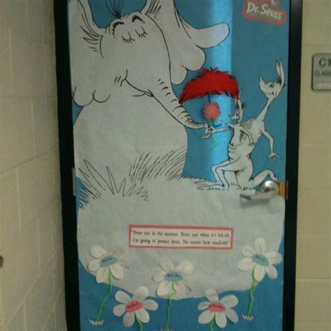 dr seuss door decorating ideas 1000 images about dr seuss week on