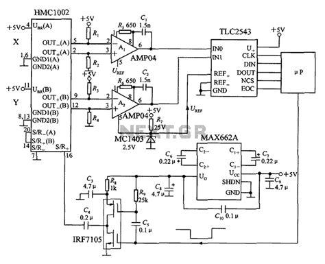magnetic circuit sensors detectors circuits next gr