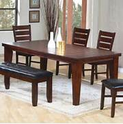 Dark Brown Dining Room Set Casual Dinette Sets Home Dining Sets Portland Brown Marble Top Dining Table Set Four Dining Sets Malin Walnut Finish Brown Linen Dining Table Set Rattan Dining Table Set 1 Chairs 6 Chairs Brown