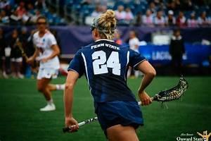 Towson upsets Penn State women's lacrosse 14-13