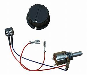 Replacement Switch Potentiometer For Powakaddy Freeway
