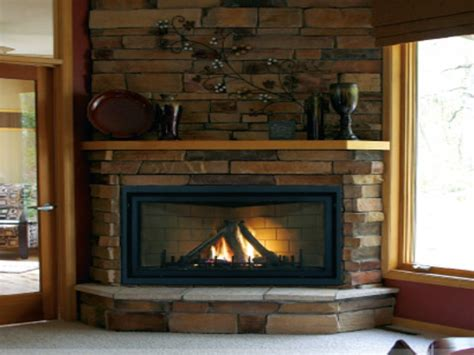 corner gas fireplace the corner gas fireplace a great way to maximize small