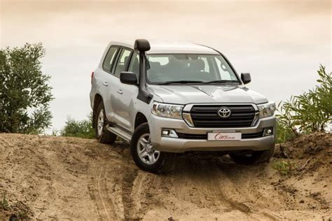 toyota land cruiser   gx  review carscoza