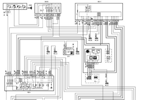 Citroen Berlingo Wiring Diagram Pdf by Citroen C4 Wiring Diagram Apktodownload