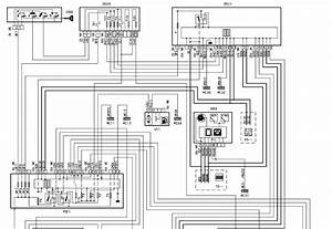 Citroen Berlingo 2007 Wiring Diagram