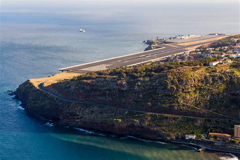 portugals madeira airport renamed  cristiano ronaldo