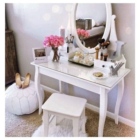 little girls makeup table 25 best ideas about ikea dressing table on pinterest