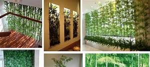 Artificial bamboo plant, outdoor & indoor decorative