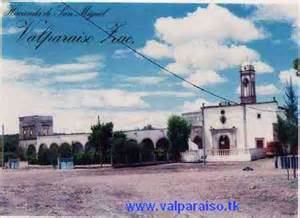 Valparaiso Zacatecas Mexico