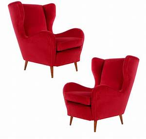 15, Modern, Contemporary, Wingback, Chairs