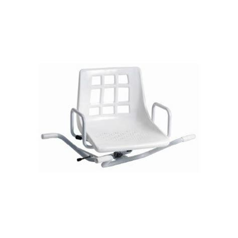 seggiolino girevole per vasca da bagno sedia per vasca da bagno girevole disabili ebay