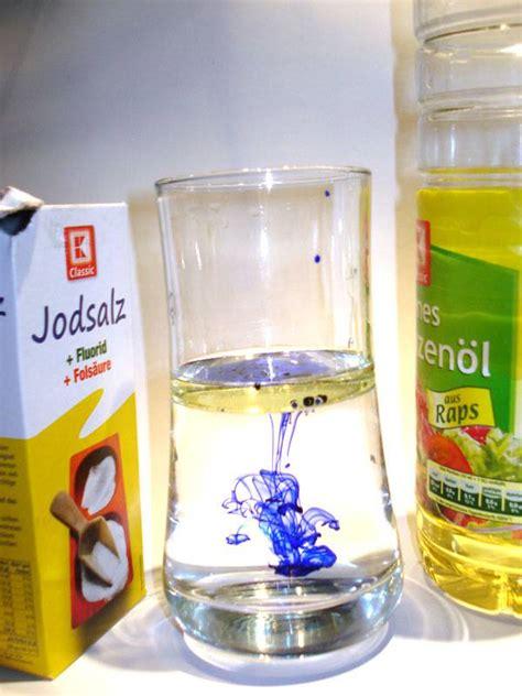 Experiment für Kinder  Experimente mit Wasser Feindlich