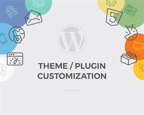 wordpress themeplugin customization  quanticalabs