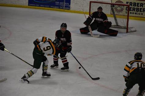 Jaguars Hockey by Jaguar Hockey Gets Back To Winning Ways The Press