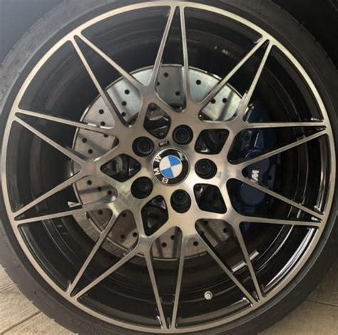 bmw  mb oem wheel  oem original