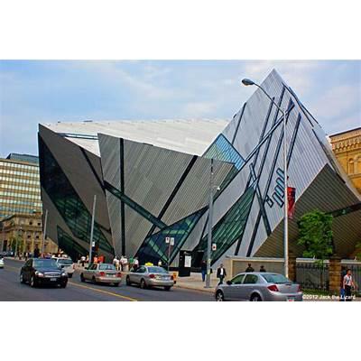 Royal Ontario Museum (Dinosaurs) - Jack the Lizard Wonder