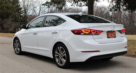 2019 Hyundai Elantra Limited Colors, Release Date