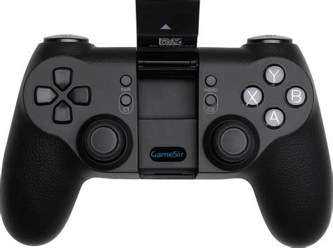 ryze tello gamesir td controller kontroll  droenare foer smidig manoevrering teknikmagasinetse
