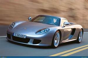 Ausmotive, Com, U00bb, Past, Master, Porsche, Carrera, Gt