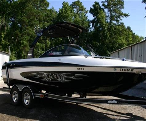 Used Malibu Boats For Sale In Texas by Ski Boats For Sale Used Ski Boats For Sale By Owner