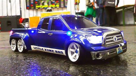 Awesome Rc Drift Race Truck / Rc Drift Car Action