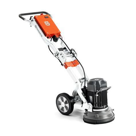 DYNAMIC HIRE   CONCRETE GRINDER EDGER ? 280mm PG