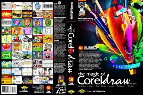 magic  coreldraw tips trik windows internet