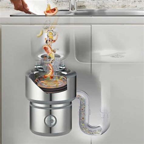 kitchen sink erator why prefer insinkerator garbage disposal for 2695