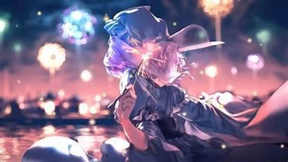 Anime Engine 60fps 1080p Dari Disimpan Wallpapers