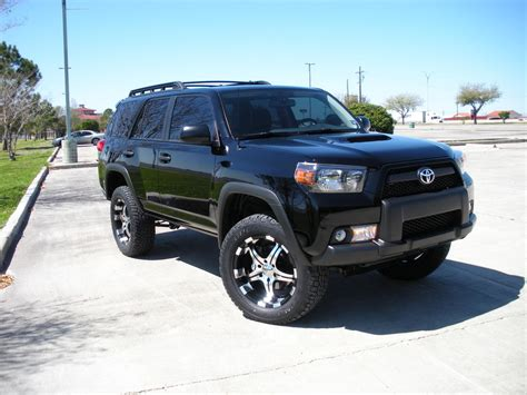 toyota 4runner lifted trail edition lifted toyota 4runner forum largest