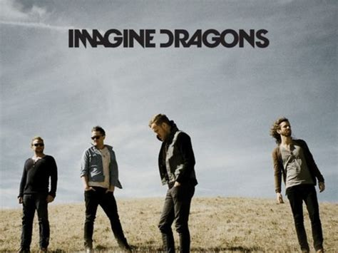 Which Imagine Dragons Song Are You?