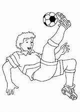 Juventus Kleurplaat Voetbal Football Coloriage Retourne Hugolescargot Bologna sketch template