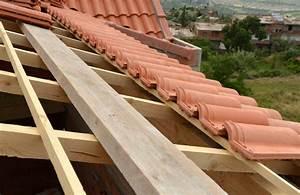 Tuile Pour Toiture : quel type de tuiles choisir pour mon toit l 39 atelier de ~ Premium-room.com Idées de Décoration