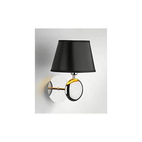 dar lighting lex0750 polished chrome wall bracket dar lighting from the home