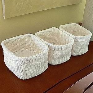 knitting-basket-patterns-4 - Knitting, Crochet, Dıy, Craft