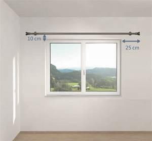 Rideaux à Poser Sur Fenêtres : tringle a rideaux sans percer pour fenetre coulissante ~ Premium-room.com Idées de Décoration