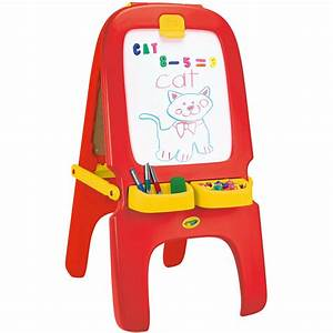 crayola 3 in 1 magnetic dry erase and chalkboard work With crayola 3 in 1 easel with magnetic letters