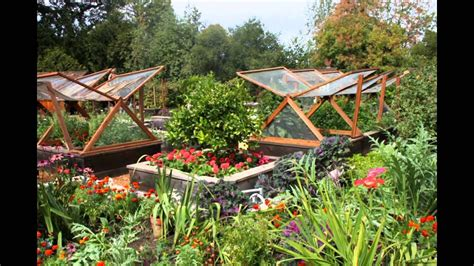Vegetable Garden Layout Ideas And Planning
