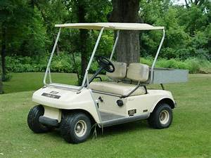 Wanted Electric Golf Cart 36 Or 48 Volt  100 To  2000