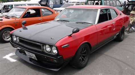 Datsun Laurel by Ultimate Nissan Datsun Laurel C130 2000sgx Pictures