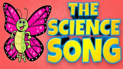 Song Lyrics Songs Learning Science Station Children