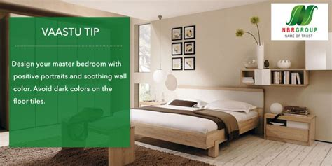Design Your Master Bedroom As Per Vaastu With Positive