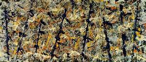 Abstract Expressionism A Phenomenon Not A Movement