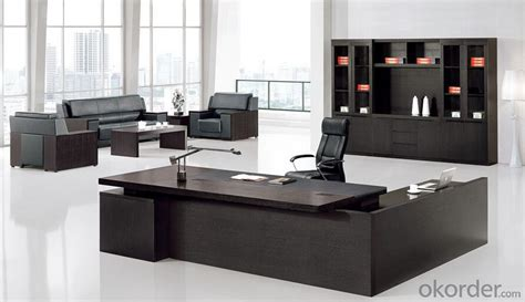 Buy Office Manager Working Desk Modern Design Price,size